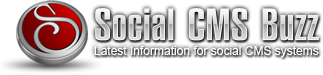 Social CMS Buzz | Latest News and Information for social CMS systems